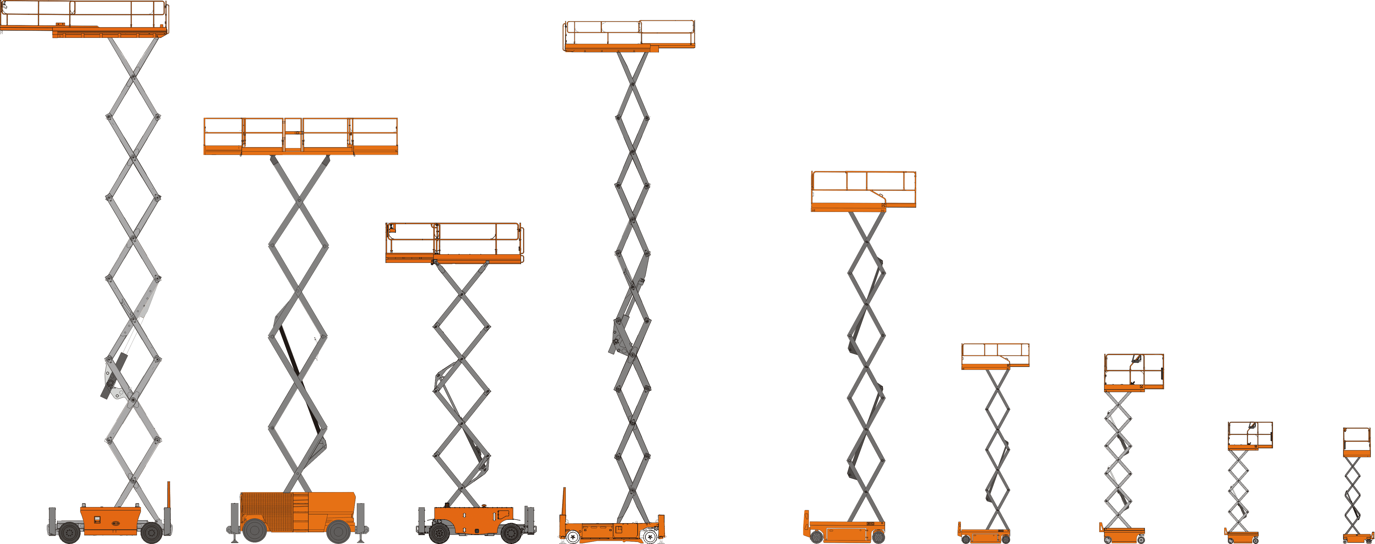 鼎力剪叉式高空作业平台液压油滤更换流程.png